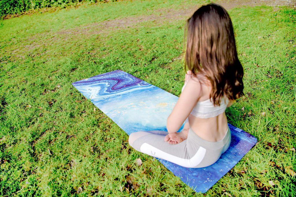Posey Yoga, Yoga Mat